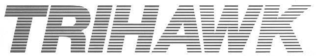 Trihawk Logo
